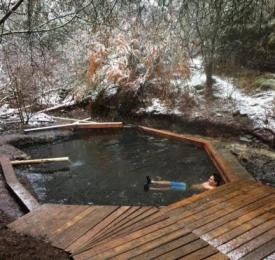 Hotsprings | Nisga'a Lisims Government